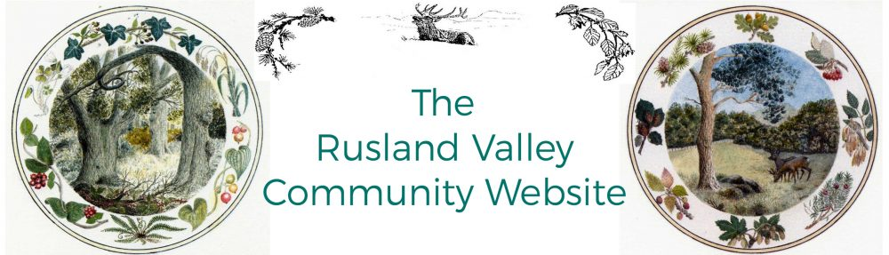 Rusland Valley Community Website